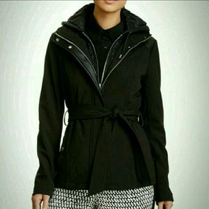 NWT Kenneth Cole Reaction Women's Coat